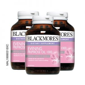 Blackmores Evening Primrose Oil