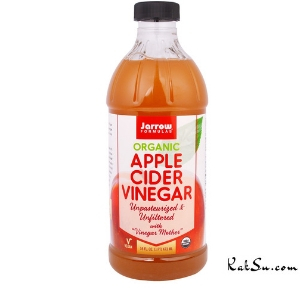 Jarrow - Apple Cider Vinegar